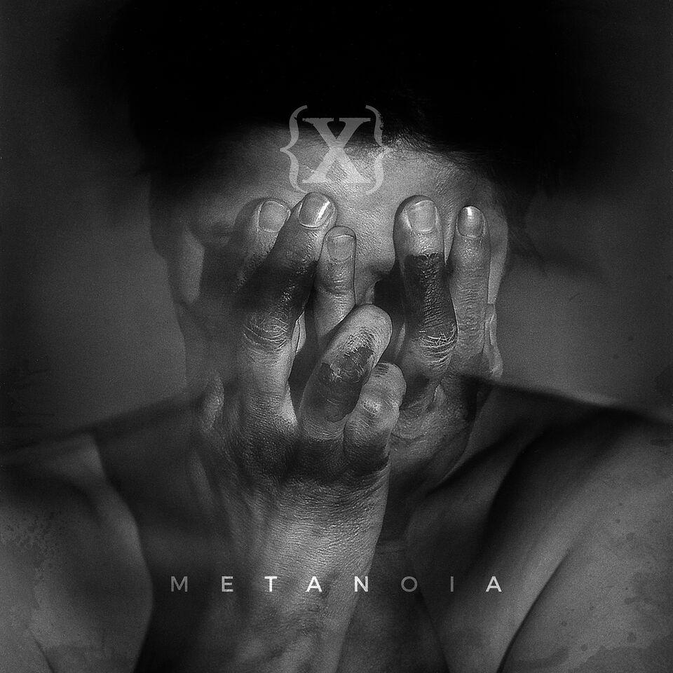 Nouvel Album IAMX – Metanoia