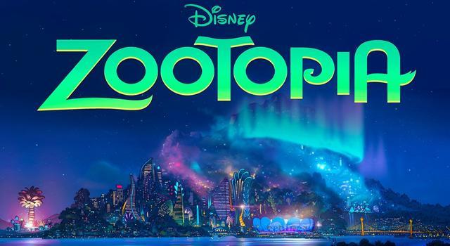 Zootopia – Zootopie