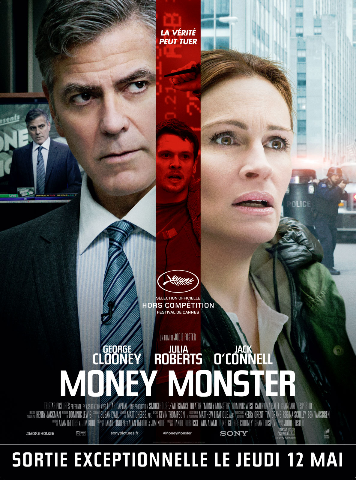 Money Monster – film 2016 – AlloCiné