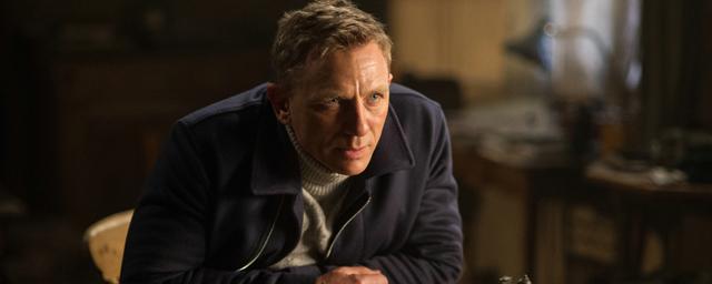 Rumeur du jour : Daniel Craig et James Bond, c'est fini – News films Vu sur le web – AlloCiné
