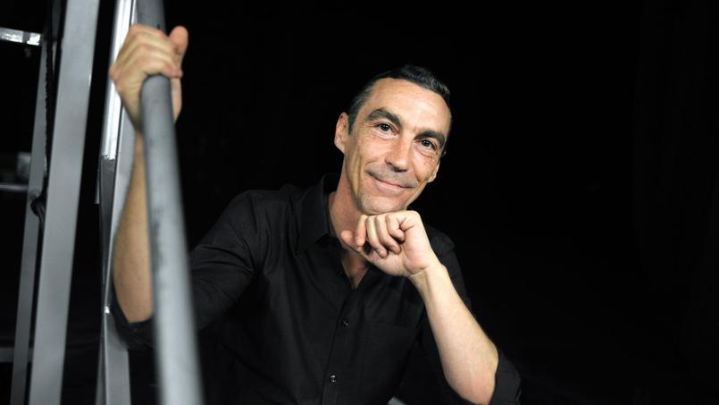 Hubert Mounier, le chanteur de L'Affaire Louis' Trio, est mort